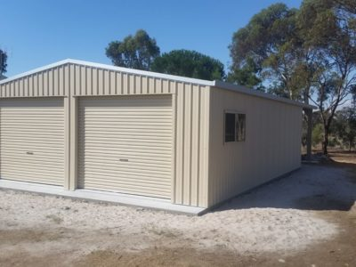Gable Deluxe with rear annexe (2)