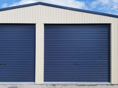 Residential Garage Workshop 8m x 8m x 3m (2)